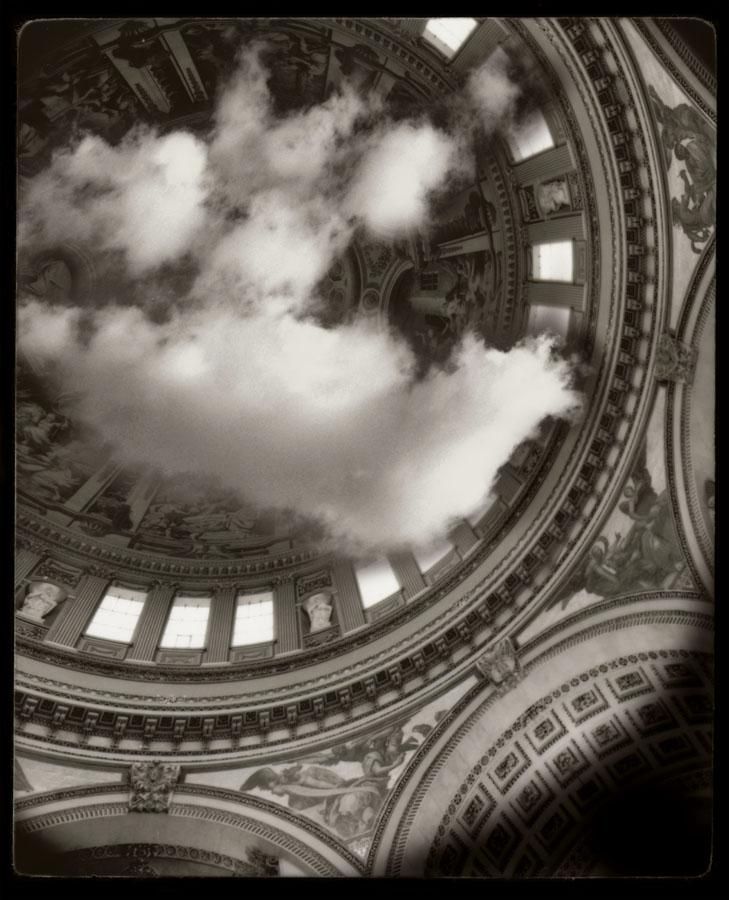 Dome St Paul's