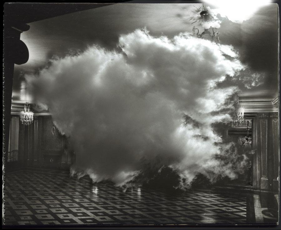 La nube 3