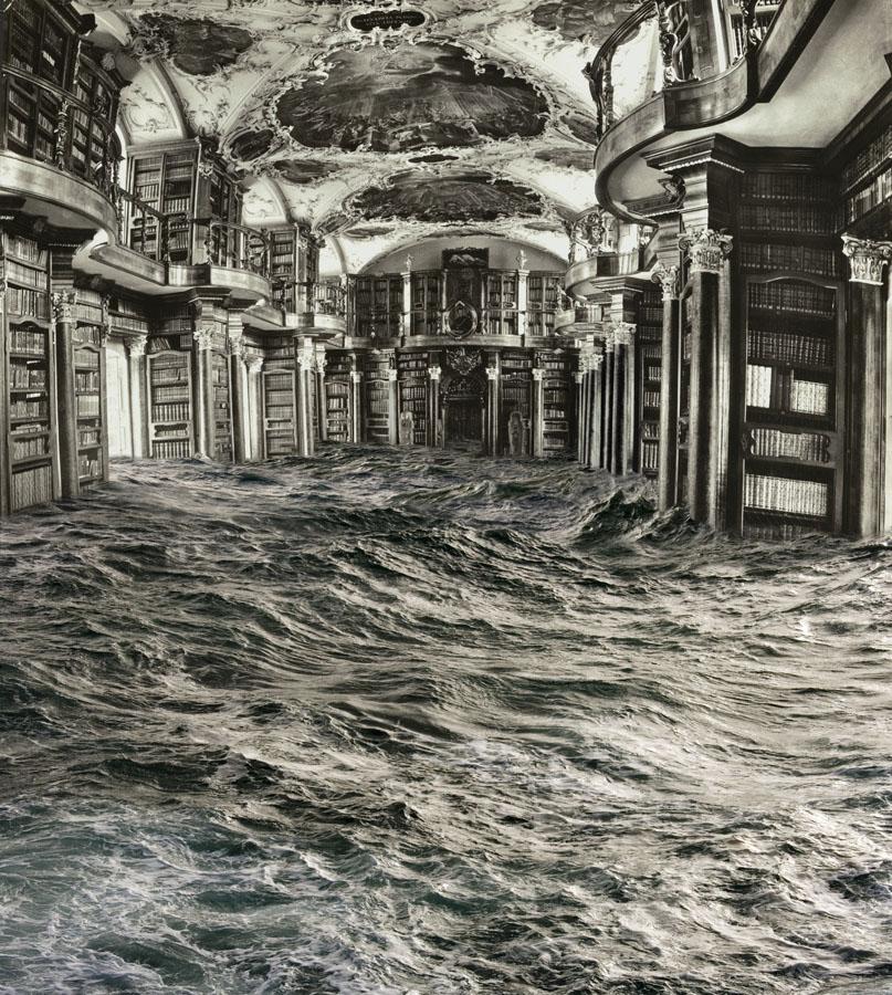 Otra biblioteca *