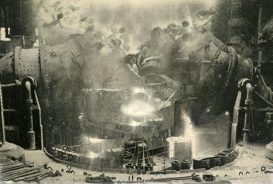 Romanticismo industrial